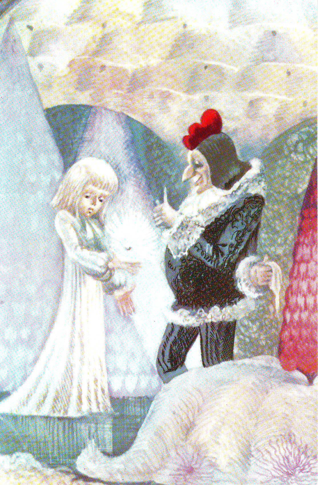 Черная курица, или Подземные жители (1980) / Скачать бесплатно